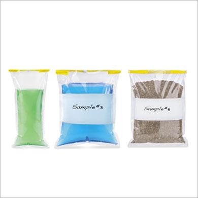 Bags / Sampling