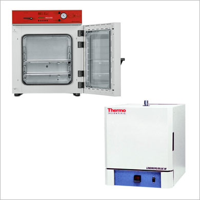 Ovens / Drying & Heating Chambers