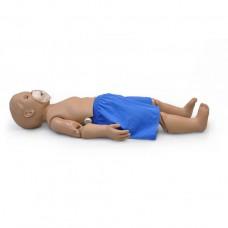 1 Year CPR and Trauma Care Simulator