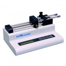 Dual Syringe Infusion Pump