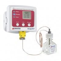 Temperature Monitoring System Data Logger