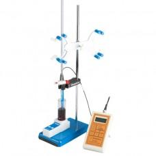 Sulfite & pH/TA Wine Analyzer Kit