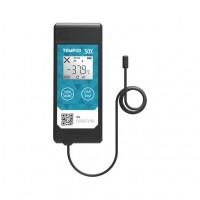 Temperature USB PDF Data Logger