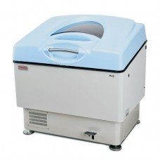 Incubated and Refrigerated Floor Shakers