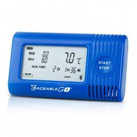 Data logger - Thermometer