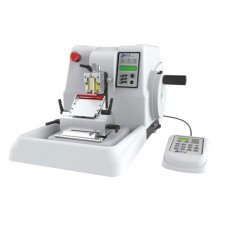 Fully-automatic Rotary Microtome