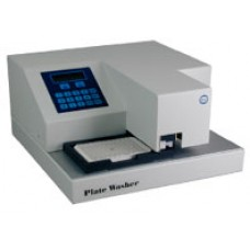 Automatic plate washer