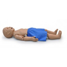 One-Year-Old Nursing Care Patient Simulator