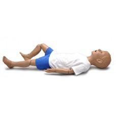Pediatric Care Simulator