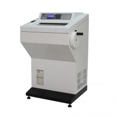 Semi-automatic Cryostat Microtome