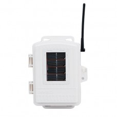Wireless Leaf & Soil Moisture / Temperature Station