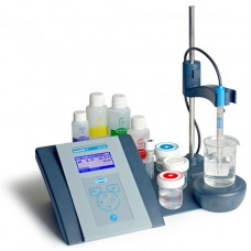 Benchtop Meter for Water Quality