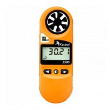 Pocket Weather Meter