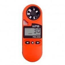 Pocket Mining Anemometer