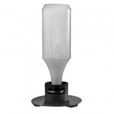 Calibrateur de jauge de pluviomètre