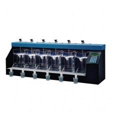 Dispositif d'essai de floculation programmable