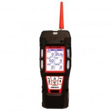 6 Gas Detector