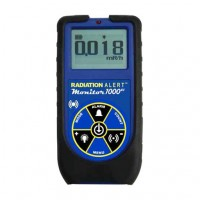 Energy Compensated Radiation Detector