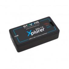 USB to SDI-12 Interface