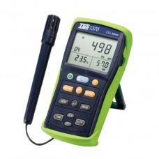 NDIR CO2 Meter