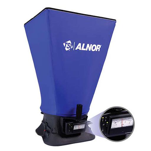 Analog Balometer