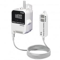 Enregistreurs de données de température et humidité sans fil