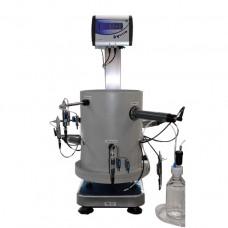 Lysimètre de laboratoire