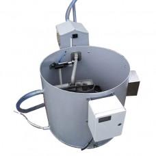 Instrument de mesure de l'érosion hydrique