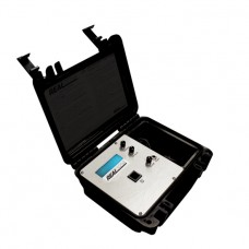 Portable Meter for Organic Aanalysis in the Field