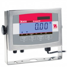 Weighing indicator stainless steel wasdown
