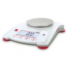 Portable Electronic Balances