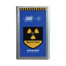 Détecteur de radiation/dosimètre personnel