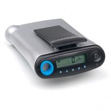 Dosimètre radiation personnel