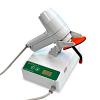 UV spot gun with lamp
