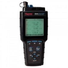 Portable Multiparameter Meter