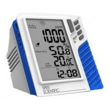 Datalogging Indoor Air Quality Monitor