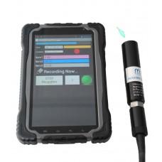 Fluoromètre portatif