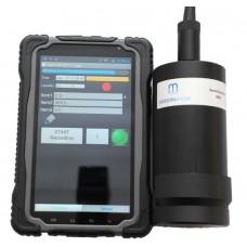 Détecteur portatif de la demande biologique en oxygène