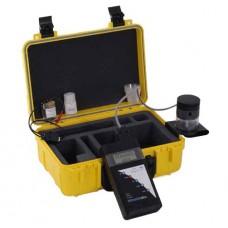 Analyseur portatif pour métaux trace