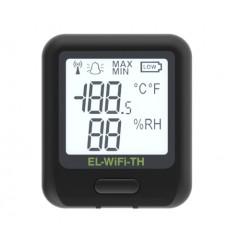 Enregistreur de température et humidité avec WiFi