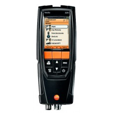 Residential Combustion Analyzer