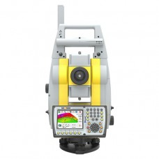 Robotic Total Station
