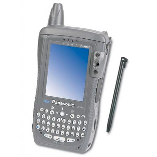 Rugged Handheld Pc from Panasonic
