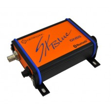 GPS/GNSS and SBAS receiver