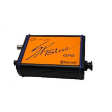 Rugged, Bluetooth sub-meter GPS and SBAS receiver