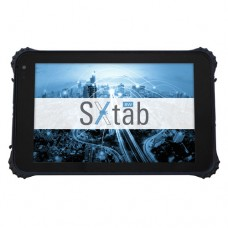 Rugged Tablet 8''