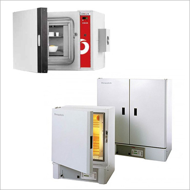 Ovens / Climates Chambers