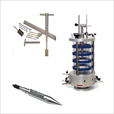 Geotechnical Instrumentation