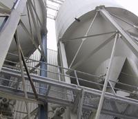 Laboratoire & industrie
