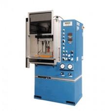Hydraulic laboratory presses, capacity 30, 50, 75, 100 tons
